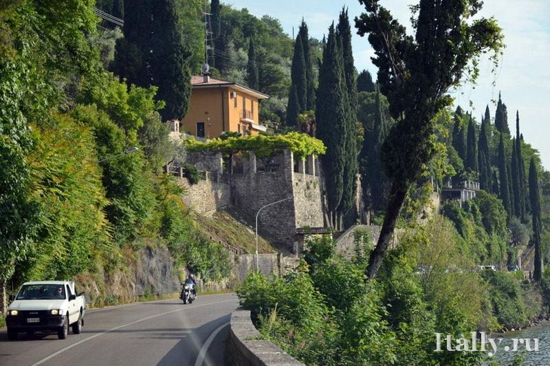 Garda roads 1 min